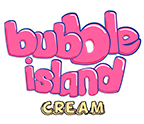 Bubble Island Cream