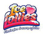 Ice Love Lollies