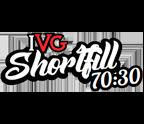 IVG Shortfill 70/30