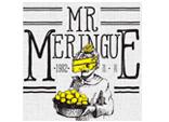 Mr.Meringue