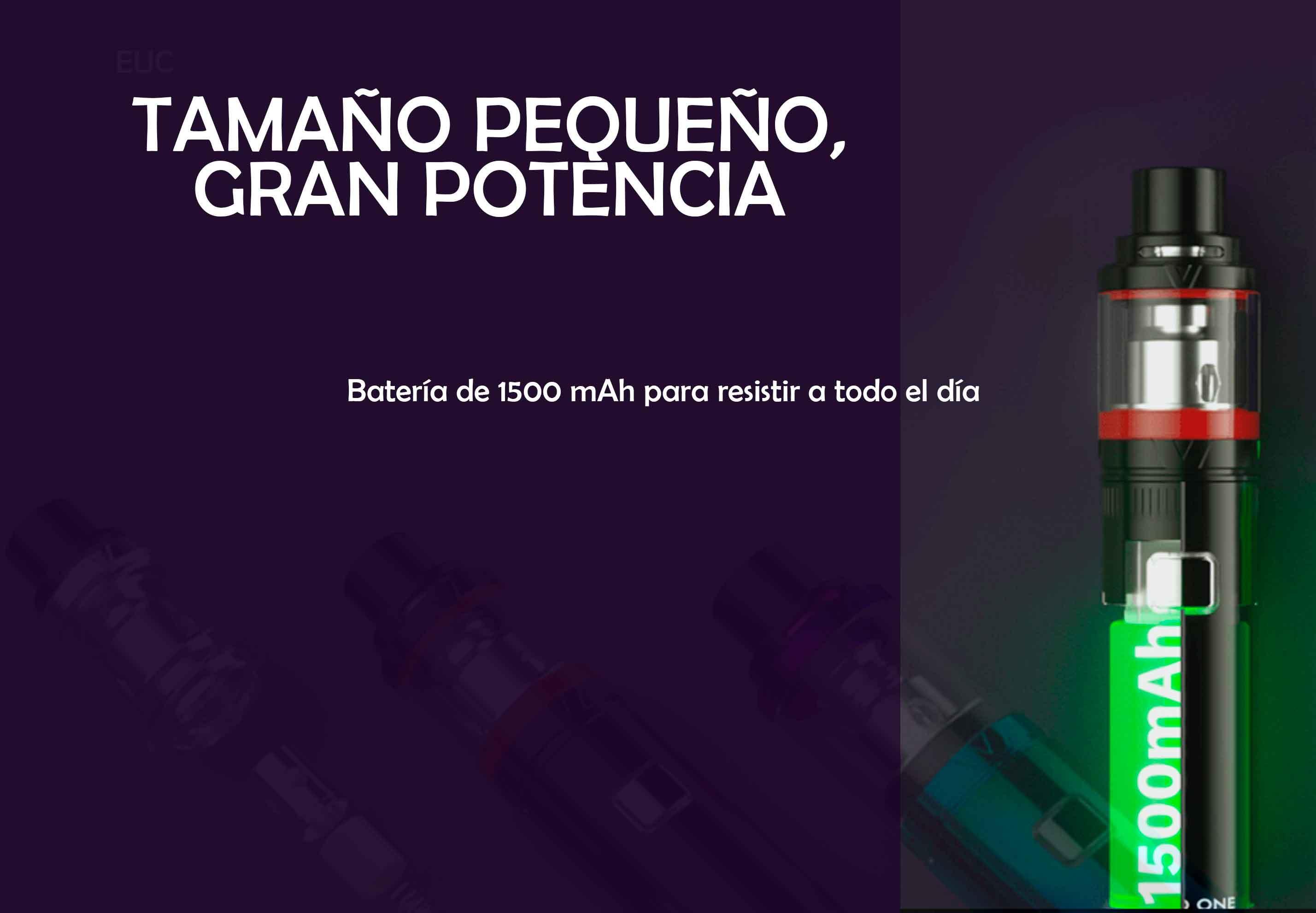 25007 9851 vaporesso veco one starter kit