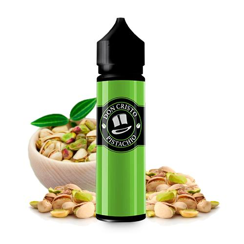 Don Cristo Pistachio 50ml (Shortfill)