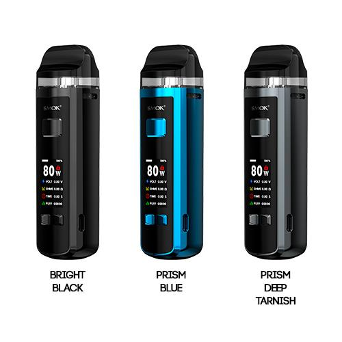 Smok RPM 2S Kit