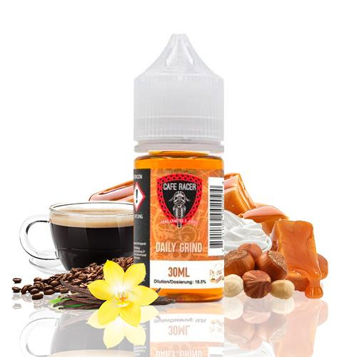 Cafe Racer Aroma Daily Grind 30ml