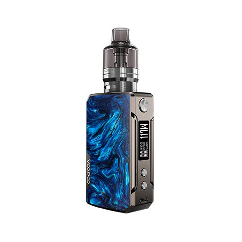 Voopoo Drag Mini Platinum Refresh Edition Kit