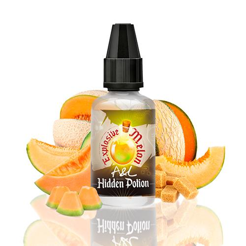 A&L Aroma Hidden Potion Explosive Melon 30ml