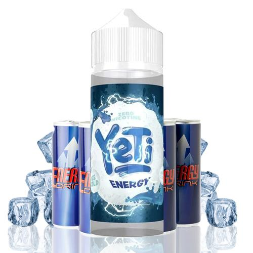 Yeti Ice Cold Energy 100ml
