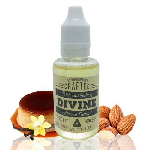 Crafted Aroma Divine 30ml