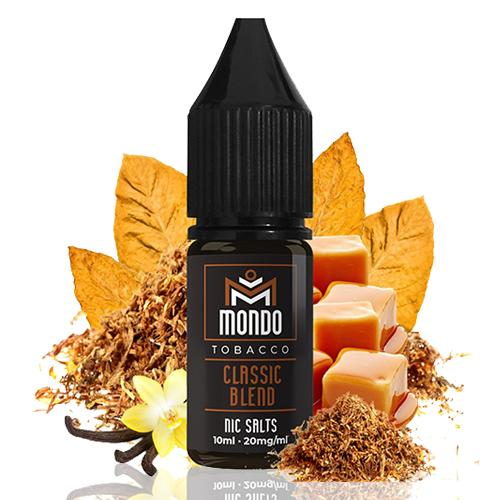 Mondo Salts Classic Blend 10ml
