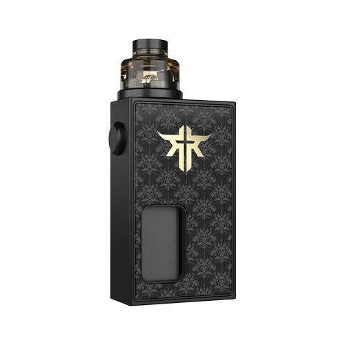 Vandy Vape Requiem BF Kit by El Mono Vapeador