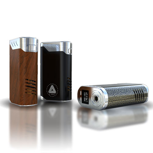IJOY Limitless LUX dual 26650 Box Mod